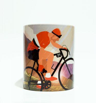 Lake District cycling mu